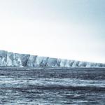 Ross Ice Shelf [Ellis Davison]