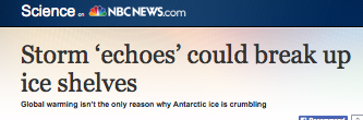NBC Science News